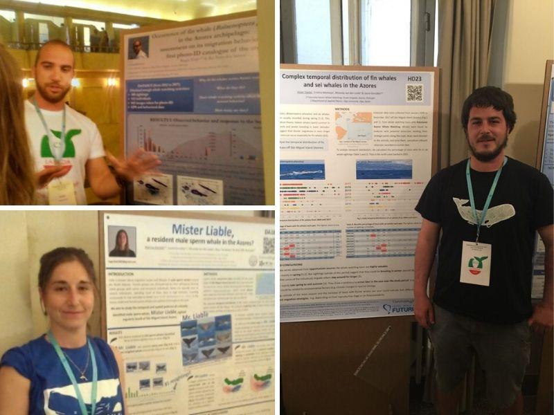 Conference European Cetacean Italy 2019