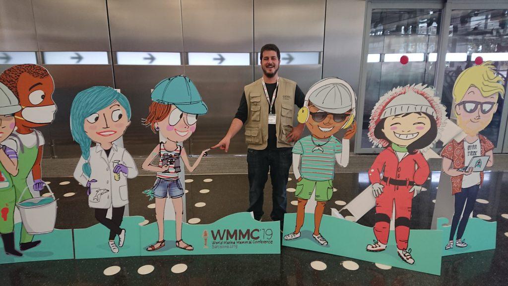 Victor Ojeda WMMC 2019