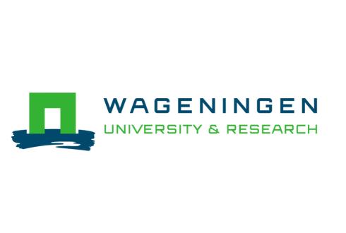 Wageningen Marine Research logo