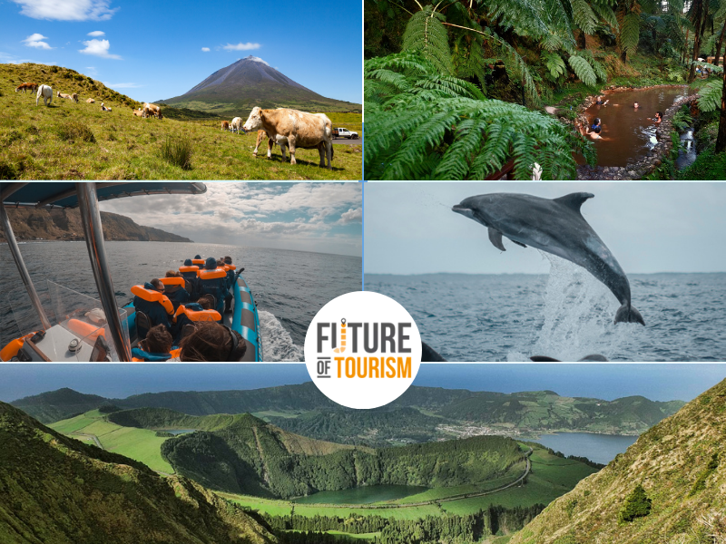 future of tourism azores futurismo trip azores